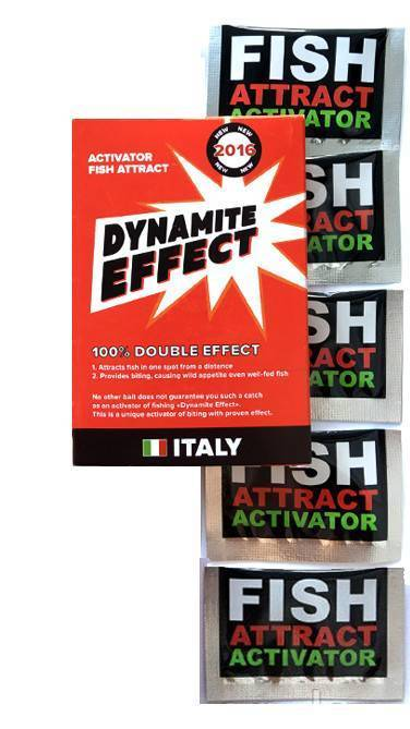 Активатор клева: принцип действия, достоинства и недостатки, лучшие активаторы клева и активаторы своими руками