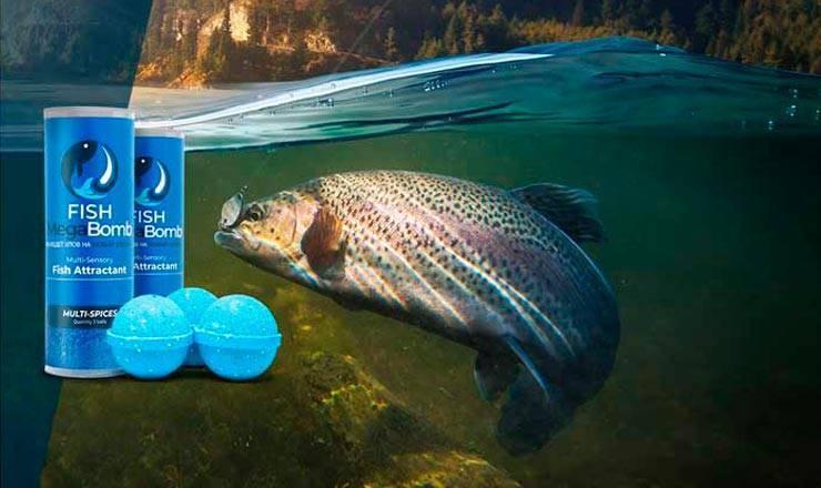 Шары для рыбалки fish megabomb ~ обзор приманки, отзывы