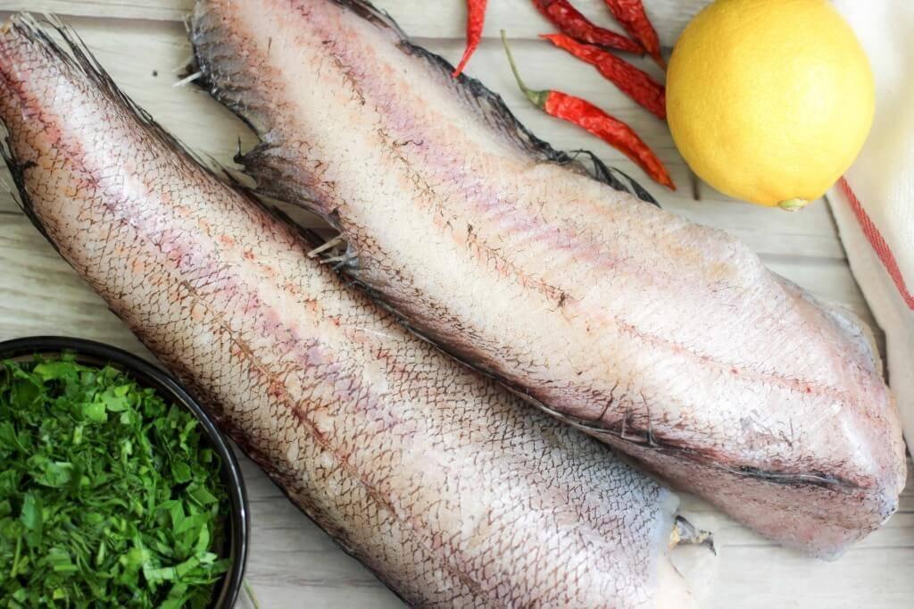 Как готовить макрурус рыбу правильно. рецепты приготовления макруруса в духовке, на сковороде и в мультиварке