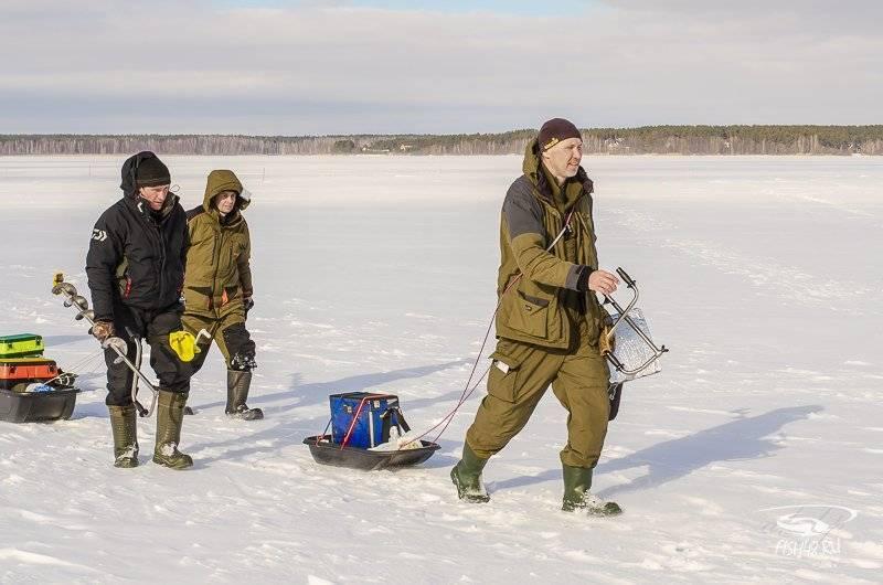 Платная рыбалка в липецкой области