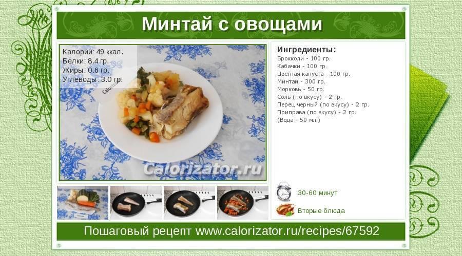 Какую рыбу есть при похудении и можно ли вообще