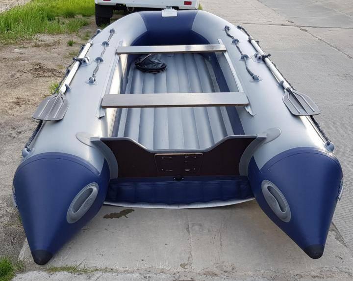 "Лодка ""флагман 320"": цена, характеристики и отзывы владельцев"