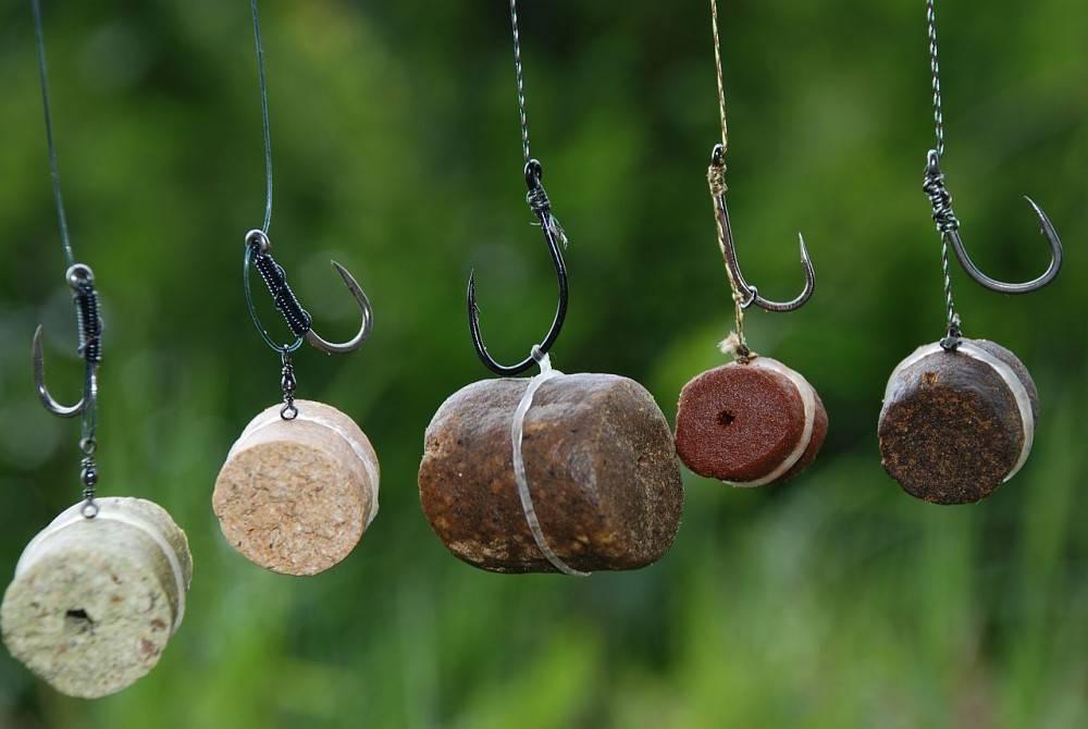 Пелетс на карпа: что это такое и как применять?