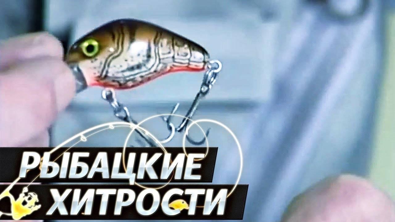 Рыболовные секреты и хитрости зимней рыбалки
