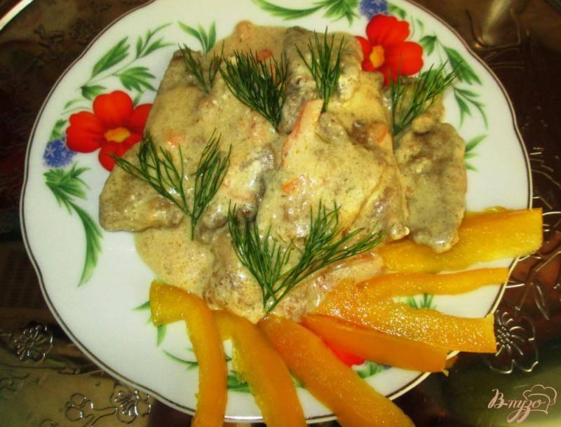 Линь в духовке рецепт очень вкусного, сытного и полезного обеда!