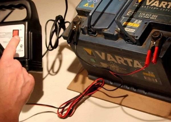 Обзор аккумуляторов для эхолота 12 вольт