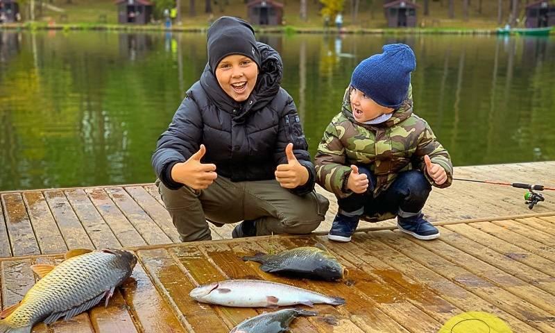 База отдыха ихтиолог — условия и цены на рыбалку, рейтинг