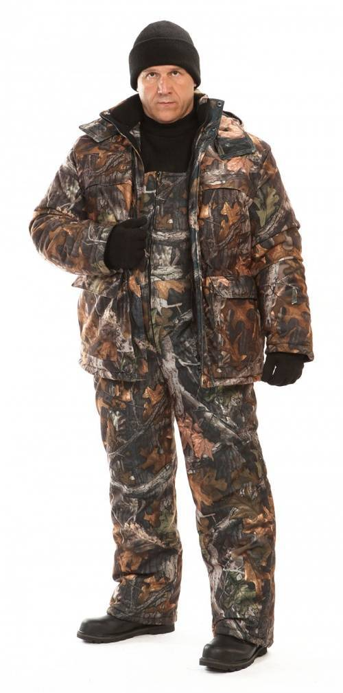 Лучшие недорогие костюмы для рыбалки зимой, весной, летом и осенью