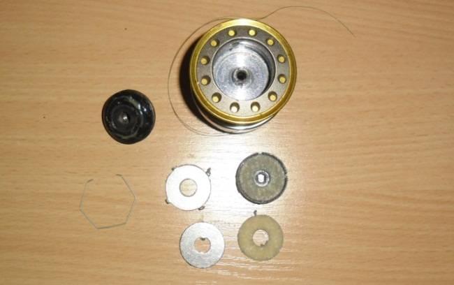 Для чего нужны катушки с байтранером и как ими пользоваться?