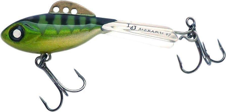 Балансиры лаки джон (lucky john) на окуня, на судака зимой и другие виды рыб: classic (классик), baltic (балтик), фин, майко, какие из них самые уловистые