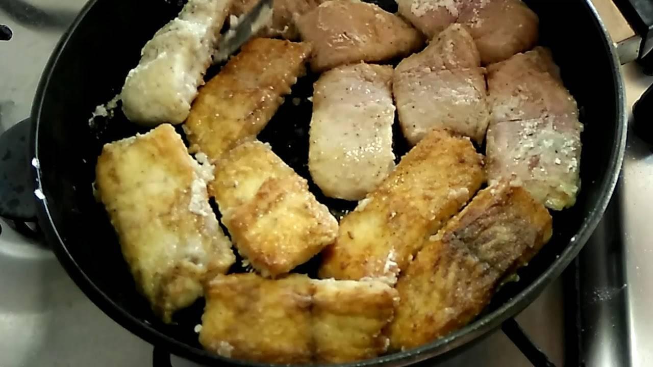Приготовить щуку в сметане в духовке