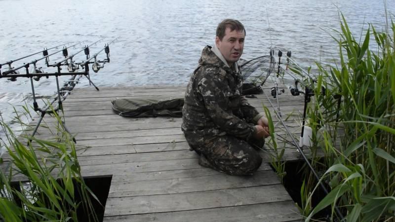 Особенности и секреты рыбалки на озере