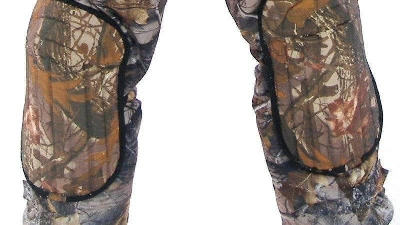 Наколенники при артрозе коленного сустава своими руками