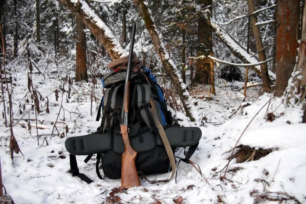 Глава 20. техника добывания охотничьих животных