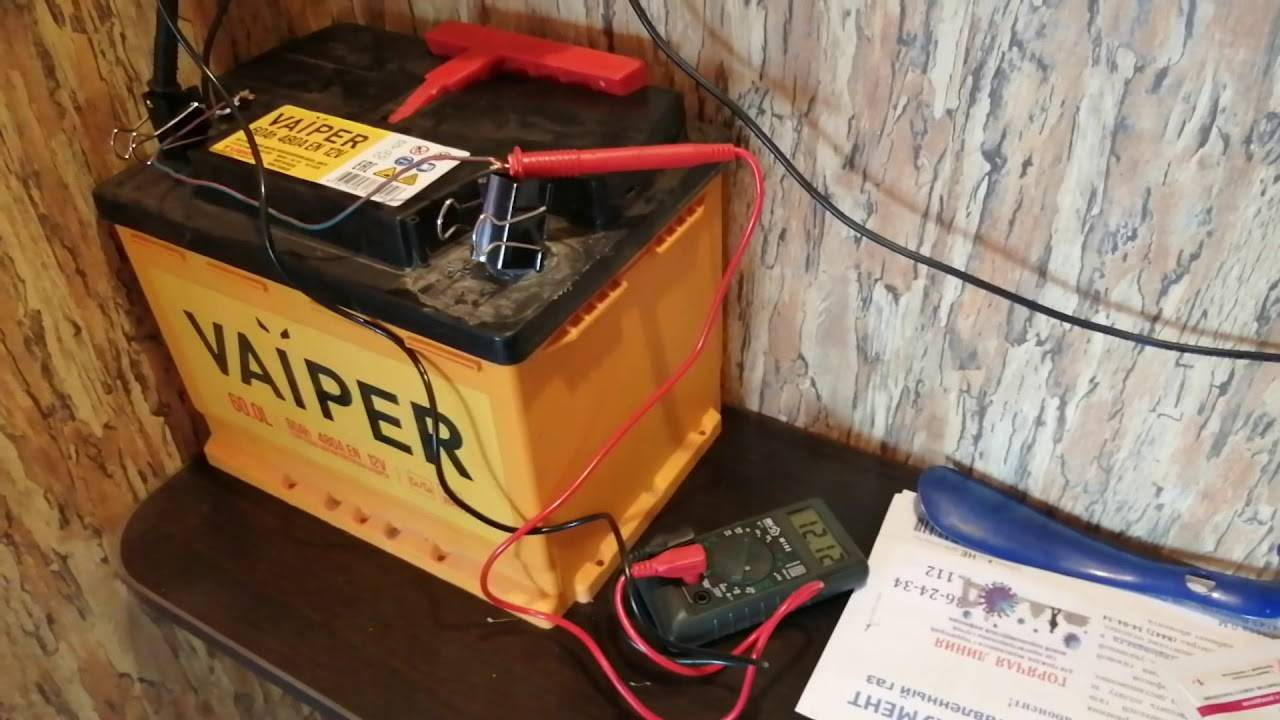 Зерядка для литиевых аккумуляторов - как правильно и сколько заряжать li-ion акб   аккумуляторы и батареи