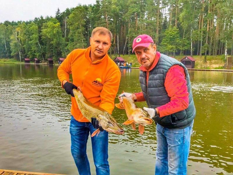 Платная рыбалка красногорская плотина — обзор, услуги, цены, отзывы