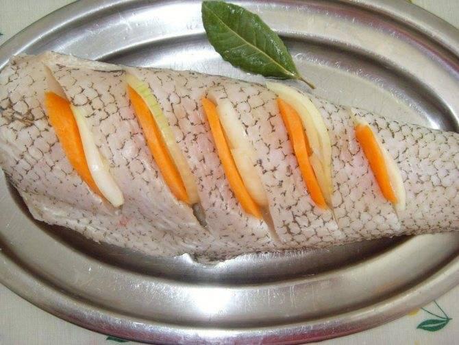Как приготовить рыбу макрурус на сковороде и в духовке?