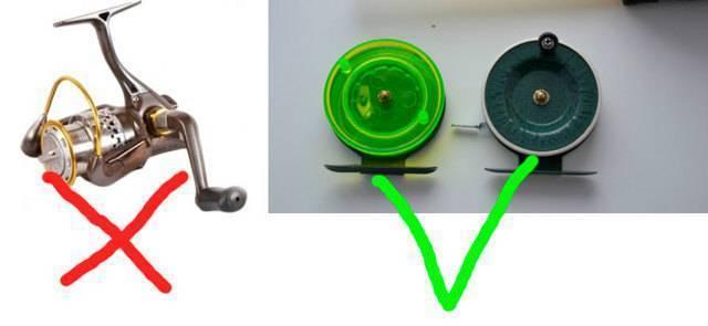 ?как выбрать катушку для спиннинга: виды, материалы и марки