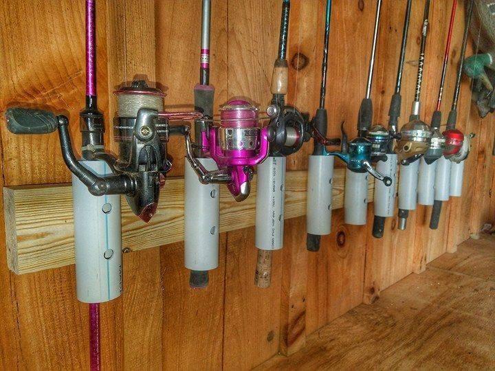 Как правильно хранить рыболовные снасти зимой правила хранения снастей зимой