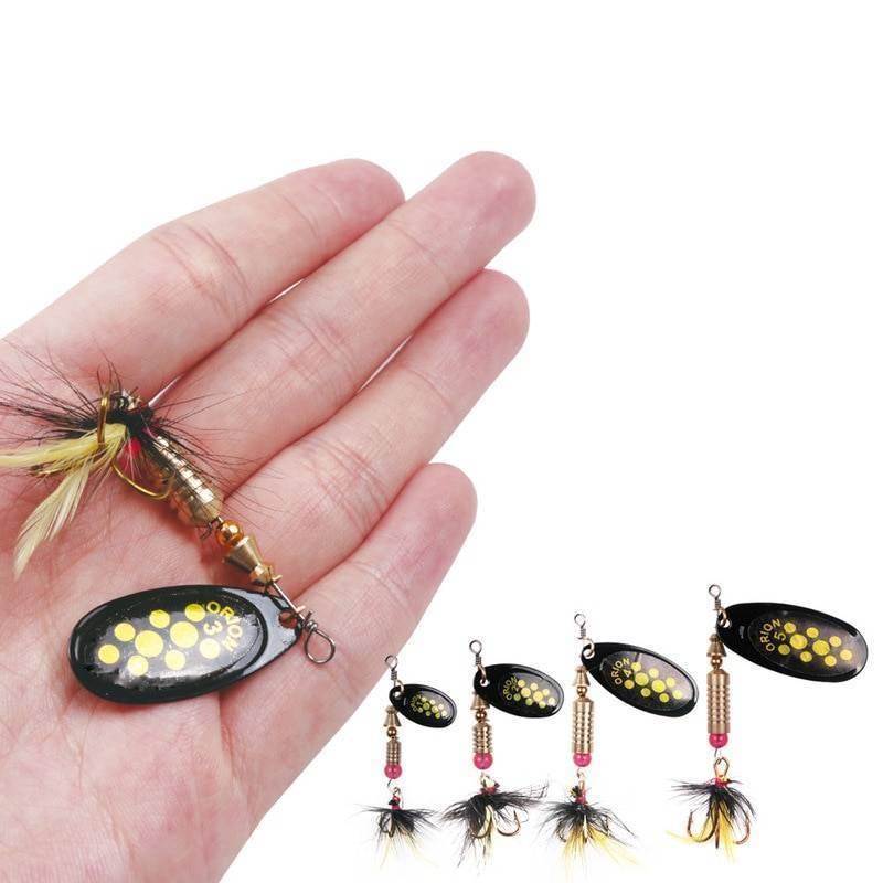 Как выбрать и хранить съедобную резину для рыбалки?