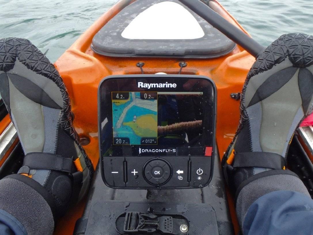 Эхолоты raymarine: картплоттер dragonfly 7 pro и dragonfly 5 pro, dragonfly 4 pro и element 7 hv, обзор других моделей для рыбалки