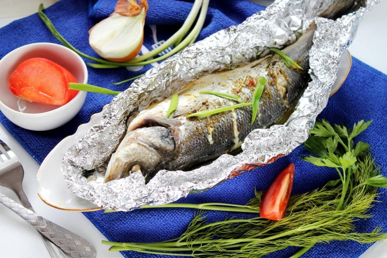 Язь в духовке: рецепты с фото, как приготовить целиком, в фольге, с картошкой