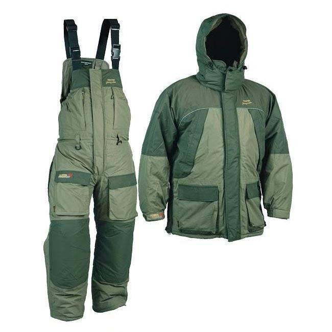 Топ 10 костюмов поплавков для зимней рыбалки | экспресс-новости
