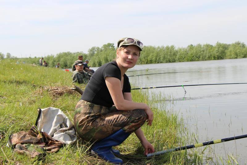 Места для рыбалки в алтайском крае – платная и бесплатная рыбалка!