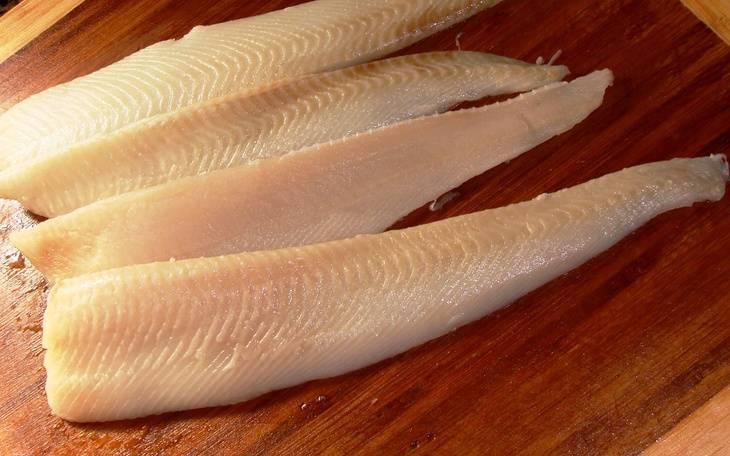 Что за рыба морской язык – как она выглядит и где обитает? – суперулов – интернет-портал о рыбалке