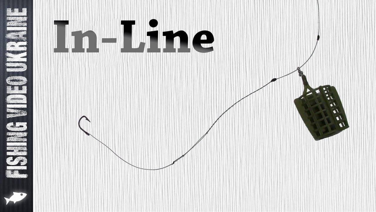 Фидерная оснастка для ловли на течении: лучшие модели, способы монтажа, как оснастить фидер