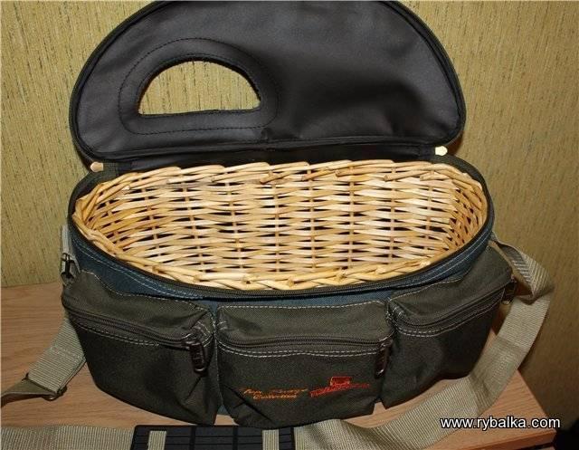 Сумки для рыбалки: рыболовные сумки для снастей, с коробками и другие. как выбрать сумку спиннингиста для ходовой рыбалки? виды и модели для рыбацких принадлежностей