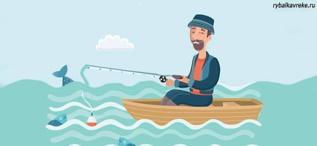 Что делать если не клюёт? 7 советов рыболову в безклевье