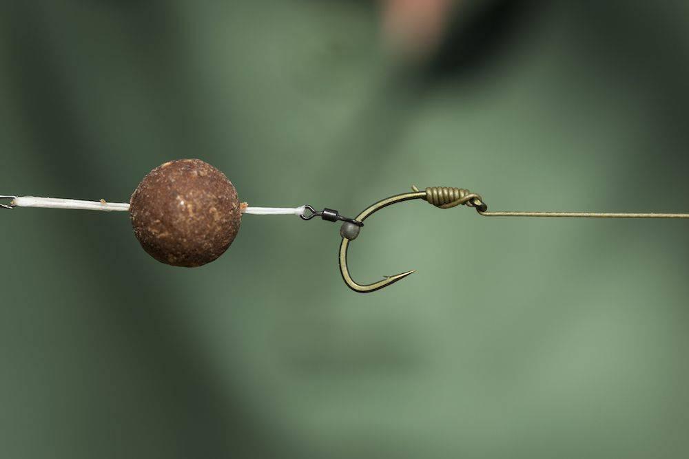 Монтажи для ловли карпа (оснастки карпфишинга)