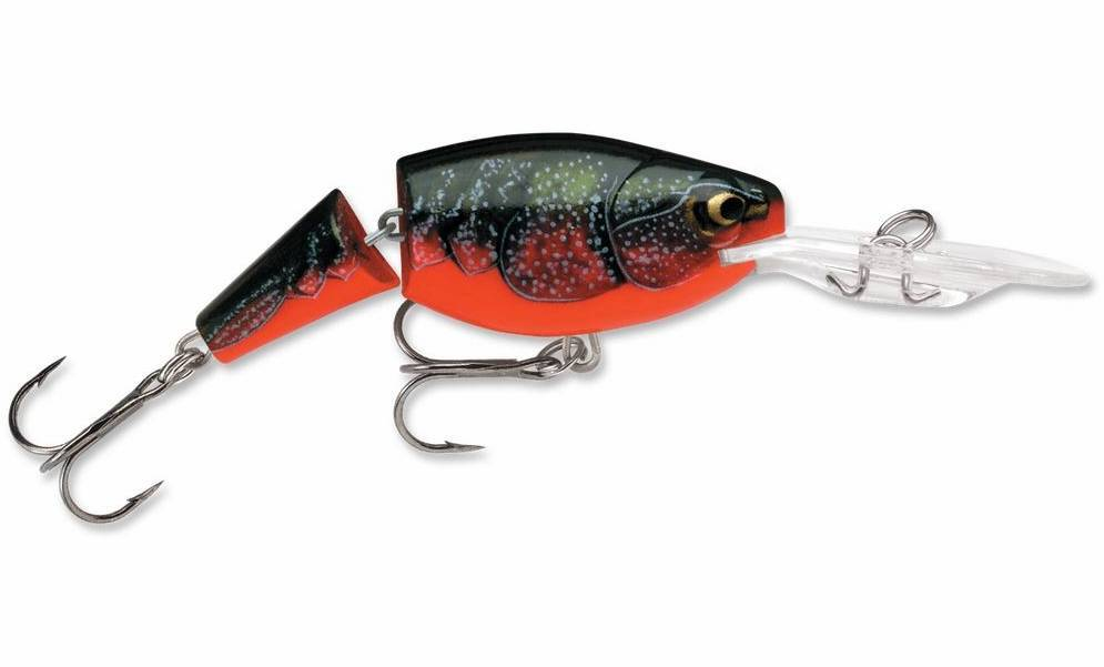Jointed shad rap®