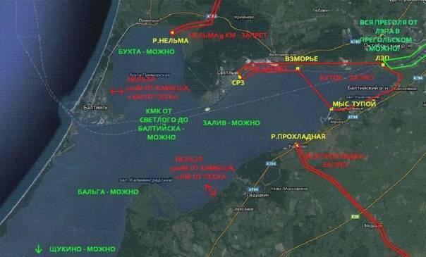 Рыбалка в калининградской области сегодня: места вылова, правила поимки рыбы, прогноз клёва