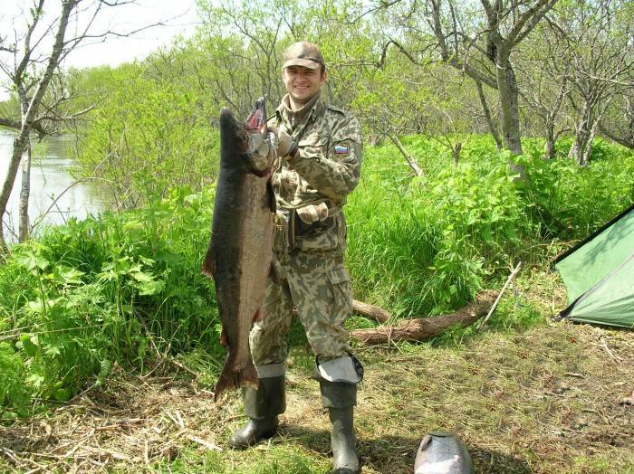 Самые рыбные места в краснодарском крае и сезонный запрет