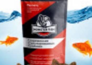 Пеллетс monster fish: купить гранулированную приманку активатор клёва
