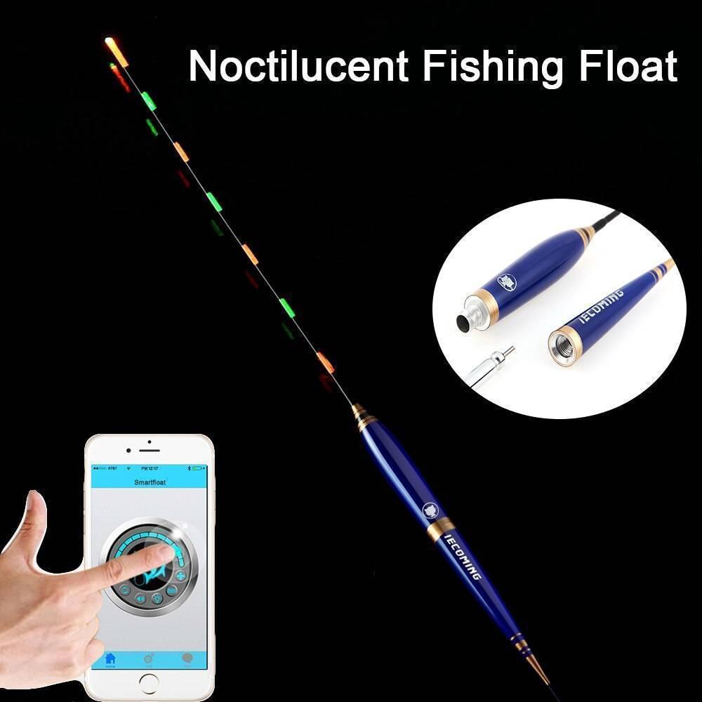 Поплавок с камерой для рыбалки — предназначение видеокамеры, преимущества