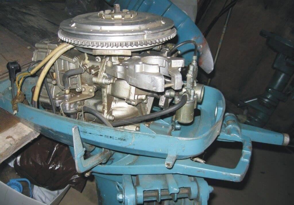 ᐉ мотор москва-10 - обзор и отзывы - fish54.ru