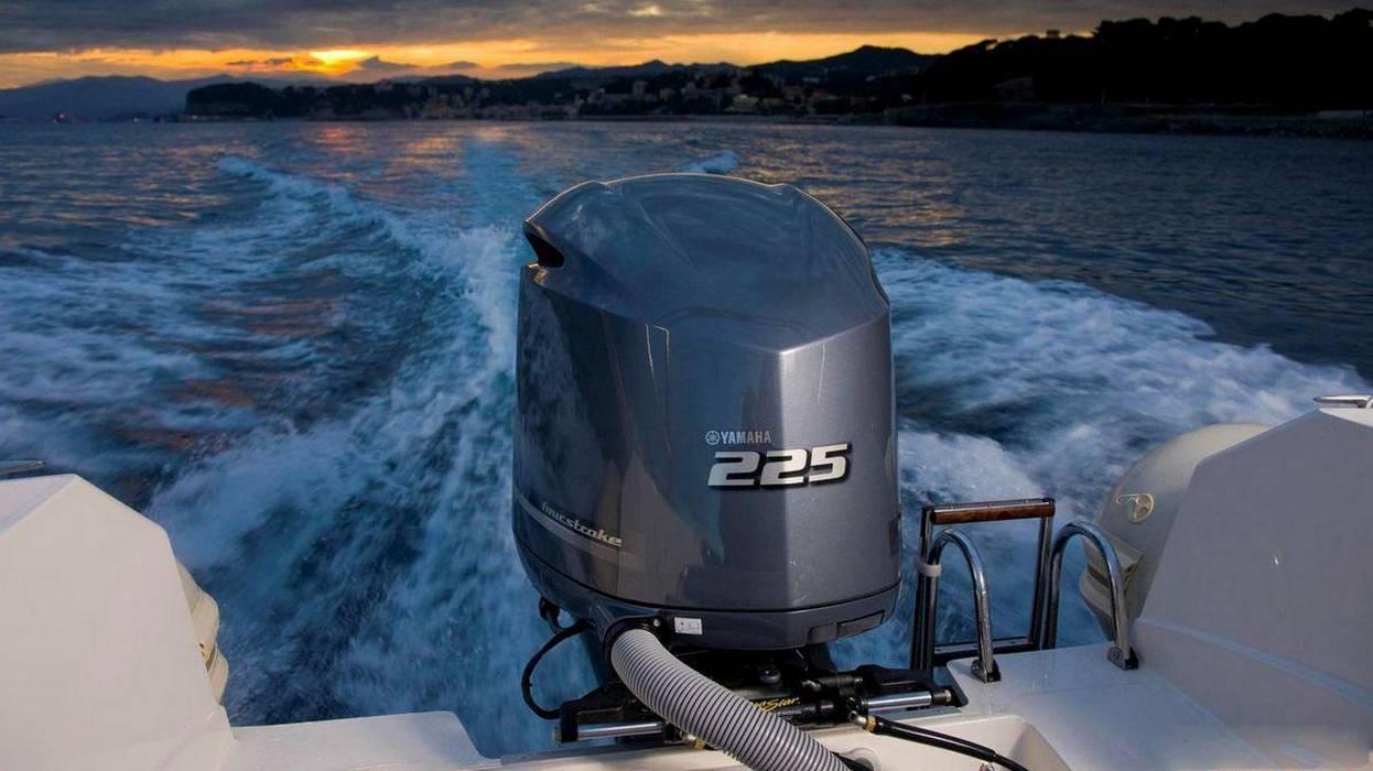 Российские лодочные моторы – советы при выборе