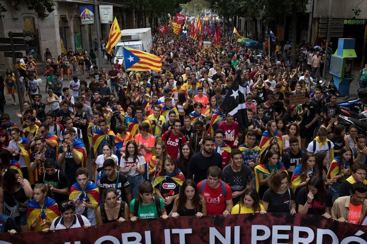 Каталония (автономное сообщество) вики