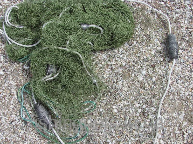 Что такое рыболовный бредень и как им ловить?