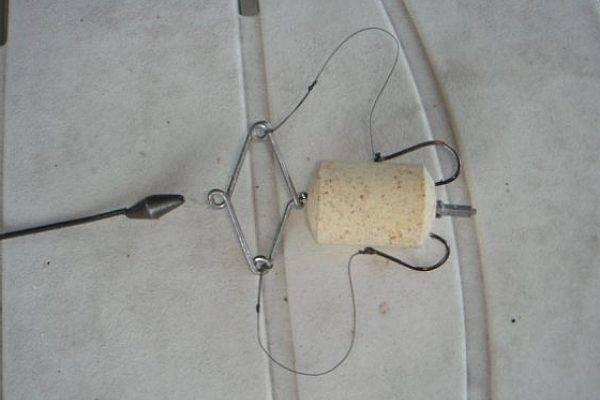 Особенности ловли толстолобика на технопланктон