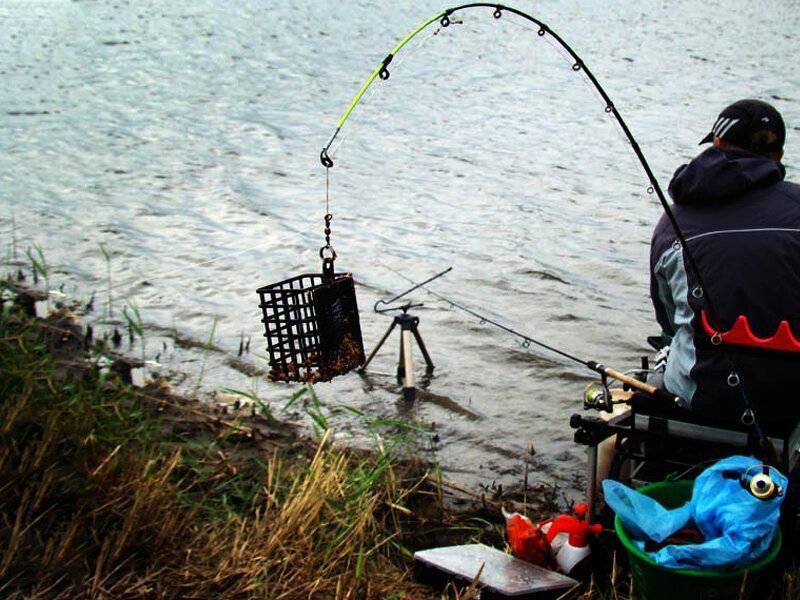 Рыбалка на реке: поиск мест, тактика и прочие тонкости