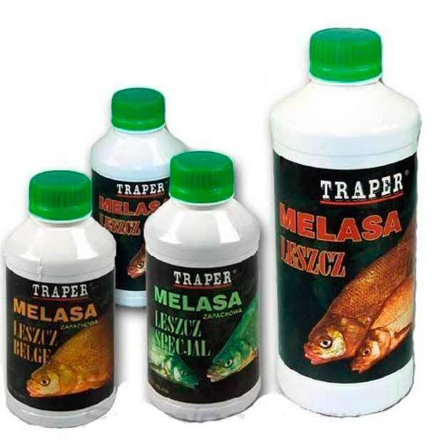 Как использовать мелассу для рыбалки, состав добавки