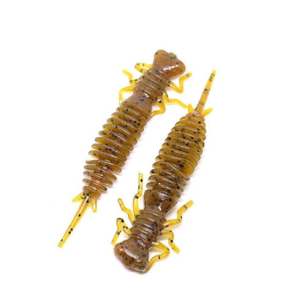 Ловля щуки на силикон: виды резины, особенности ловли, выбор цвета. лучшие силиконовые приманки на щуку: рейтинг топ-8