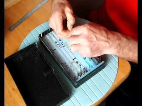 Поводочница своими руками: как сделать для поводков, фидера, видео | berlogakarelia.ru