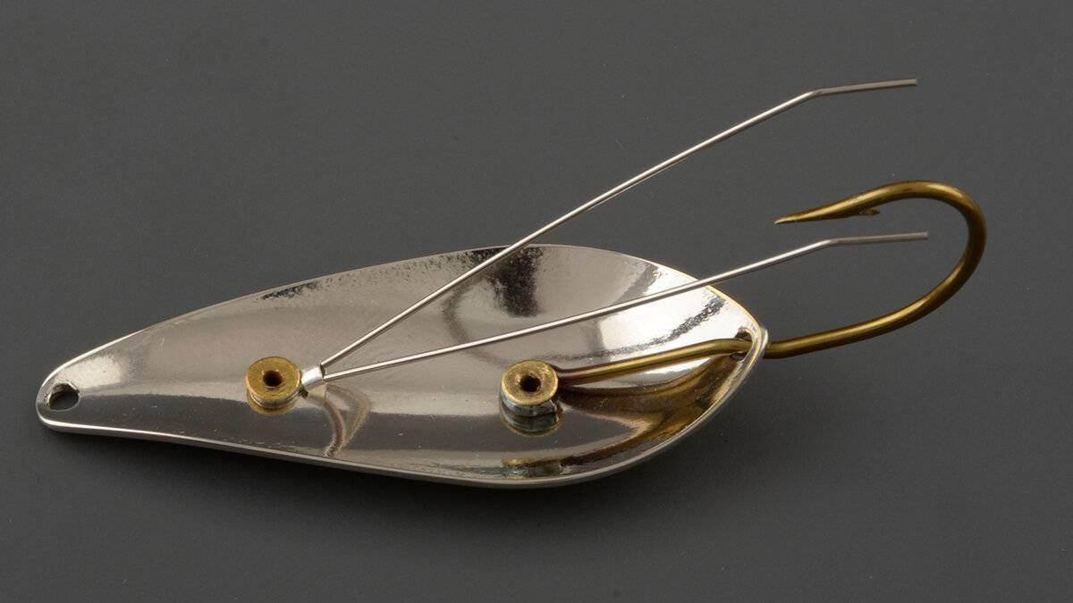 Блесны на щуку и окуня своими руками, примеры самодельных моделей для рыбалки летом