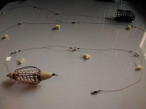 Ловля пеленгаса в азовском море - самоделки для рыбалки своими руками
