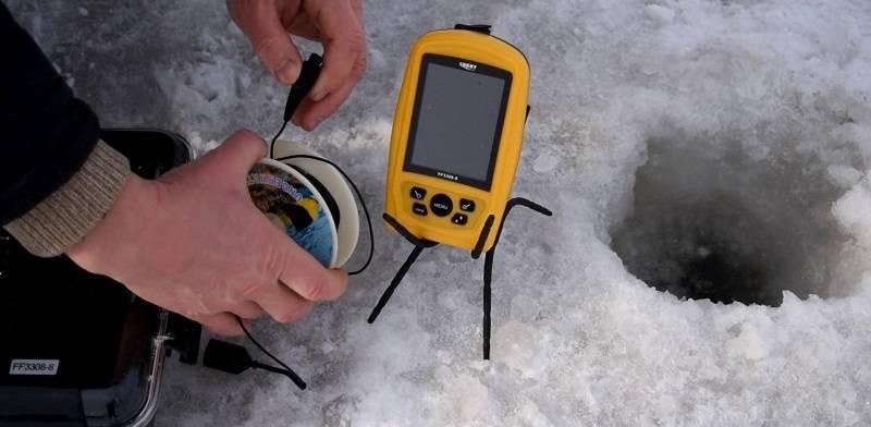 11 лучших подводных камер для зимней рыбалки– рейтинг 2020 года